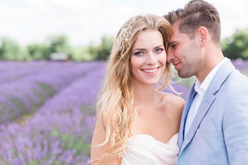 married couple romantic makeup look